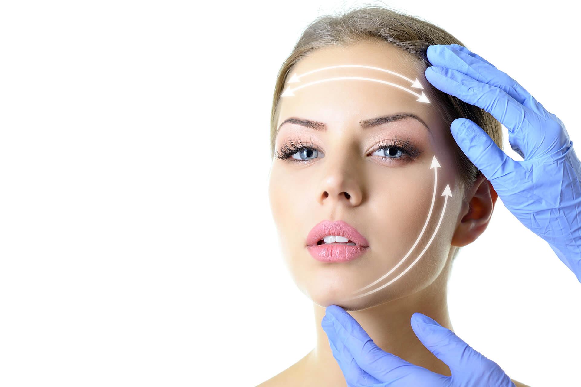Dermatolog Danuta Nowicka_Bezoperacyjny lifting twarzy
