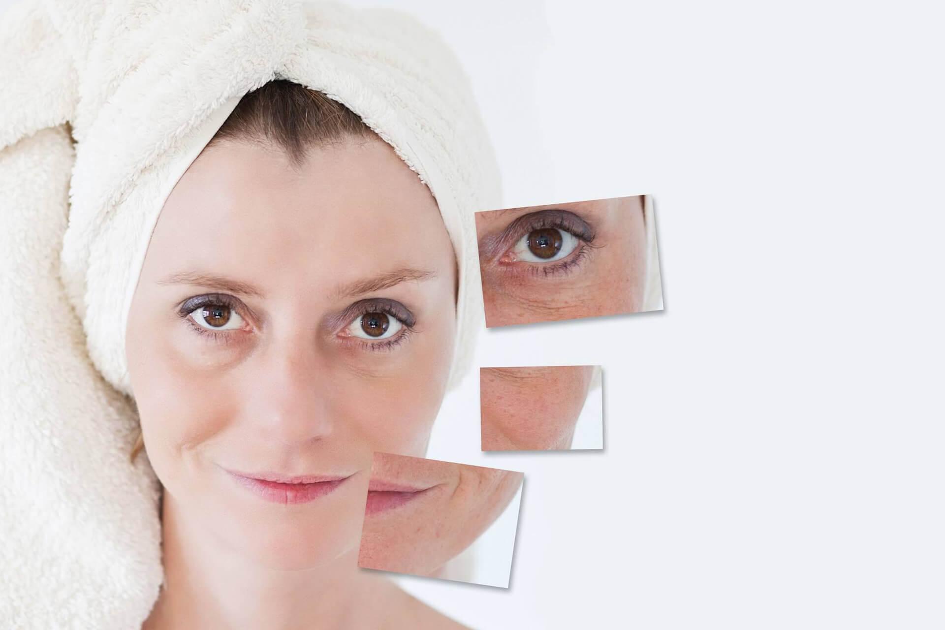 Dermatolog Danuta Nowicka_Profilaktyka starzenia i odmładzanie skóry